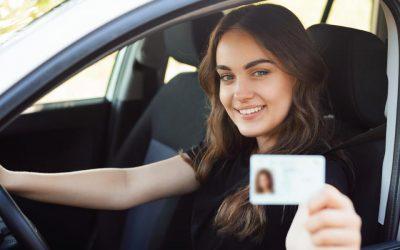 ¿Porqué renovar mi licencia de conducción?
